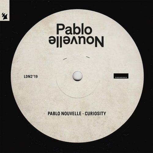 Curiosity de Pablo Nouvelle