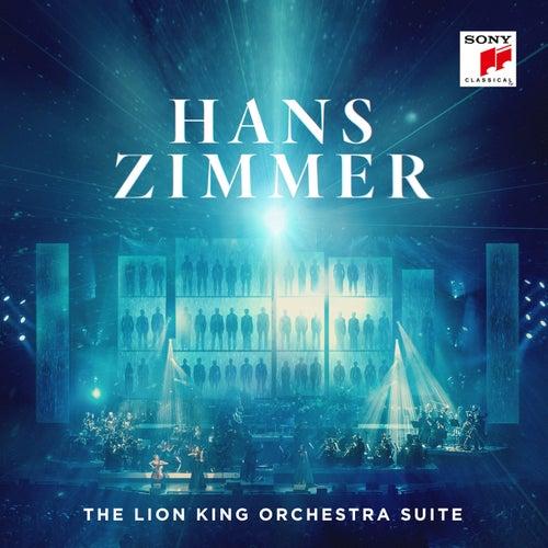 The Lion King Orchestra Suite (Live) de Hans Zimmer