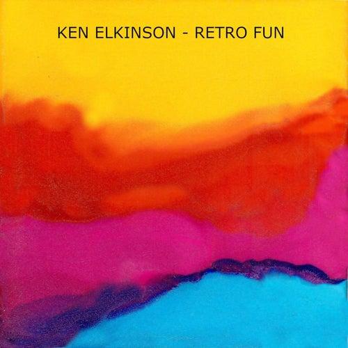 Retro Fun by Ken Elkinson