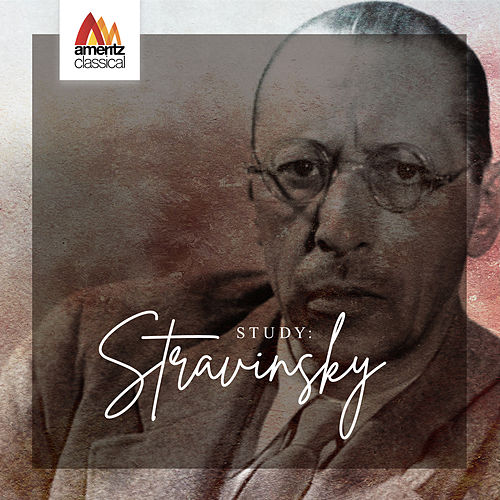 Study: Stravinsky de Various Artists