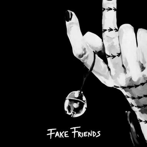 Fake Friends by Røwcø