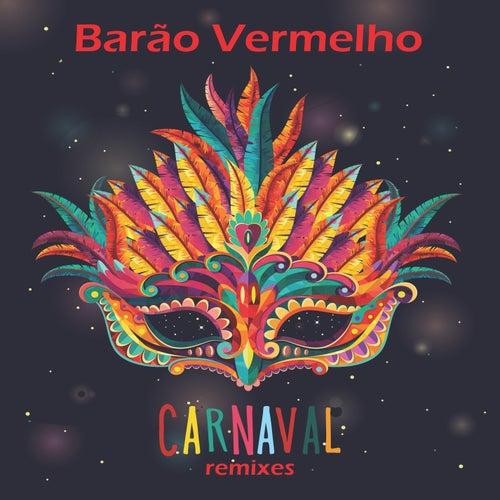 Carnaval (Remixes) de Barão Vermelho