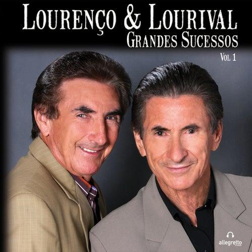 Grandes Sucessos, Vol. 1 von Lourenço e Lourival