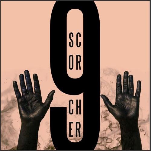 9 von Scorcher