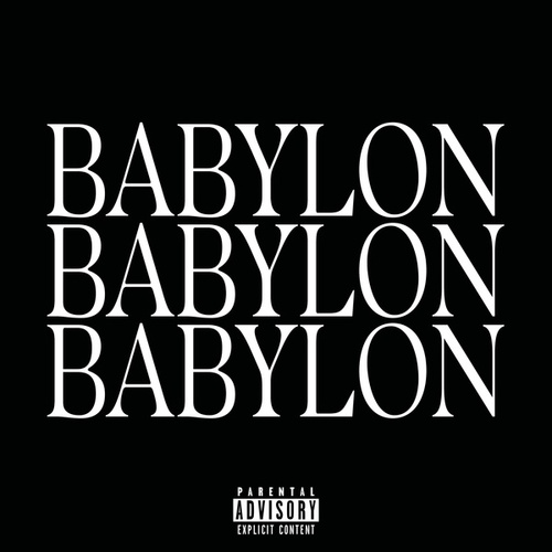 Babylon by JuJu Rogers