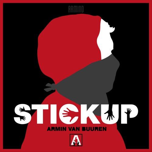 Stickup by Armin Van Buuren