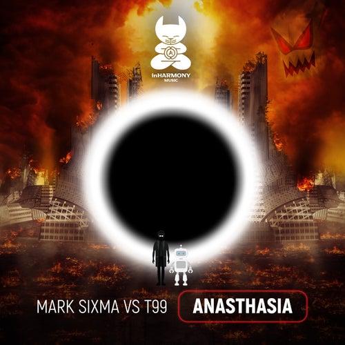 Anasthasia by Mark Sixma