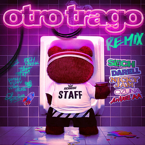 Otro Trago (Remix) by Sech