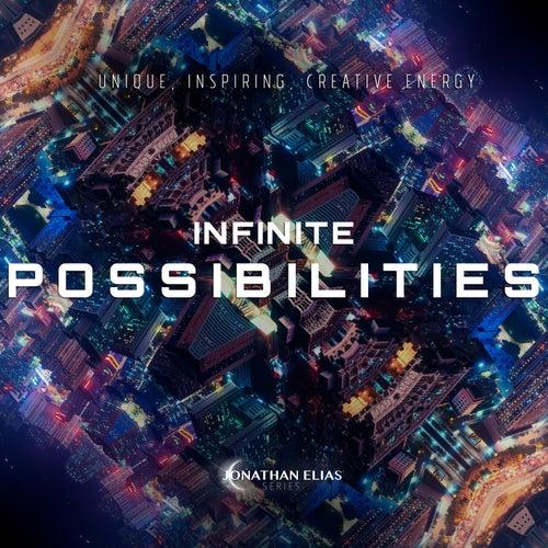Infinite Possibilities by David Ashok Ramani