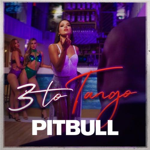 3 to Tango de Pitbull