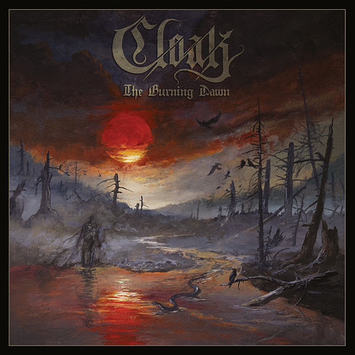 Into the Storm by Cloak