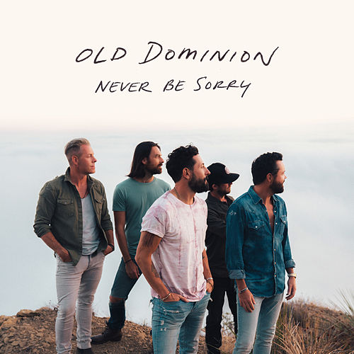 Never Be Sorry by Old Dominion