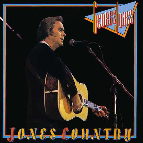 Jones Country by George Jones