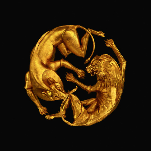 The Lion King: The Gift von Beyoncé