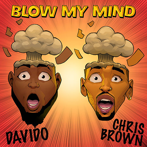 Blow My Mind de Davido