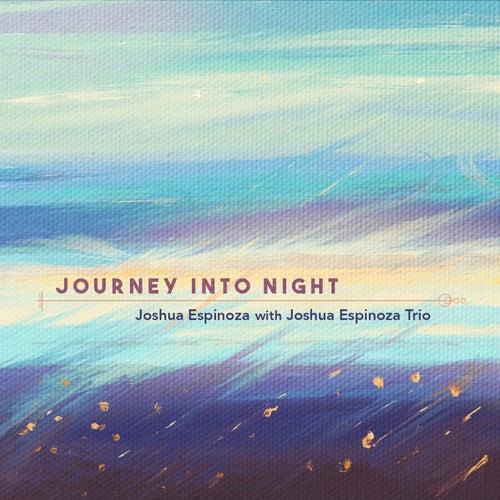 Journey Into Night von Joshua Espinoza Trio