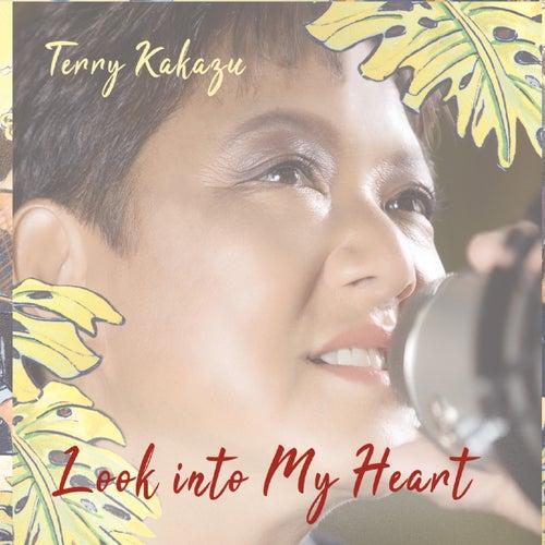 Look into My Heart von Terry Kakazu
