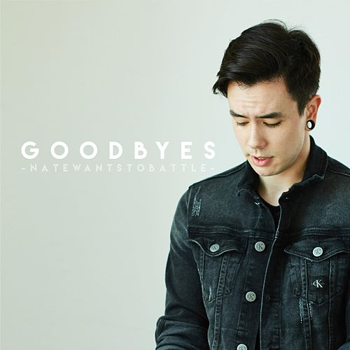 Goodbyes by NateWantsToBattle