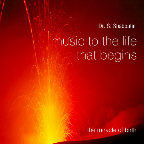 Music To The Life That Begins - The Miracle Of Birth by Dr. Sergei Shaboutin