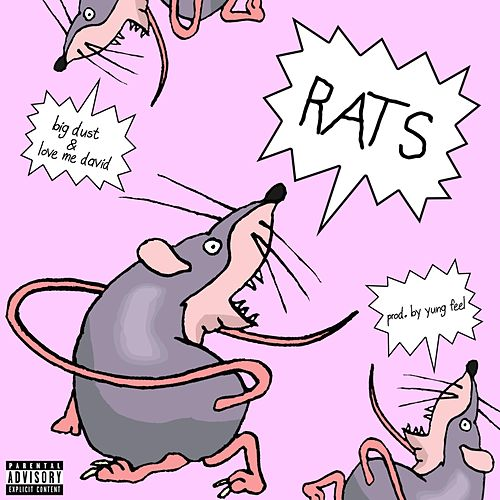 Rats by Big Dust