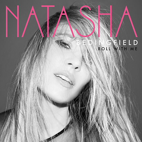 Roll With Me de Natasha Bedingfield