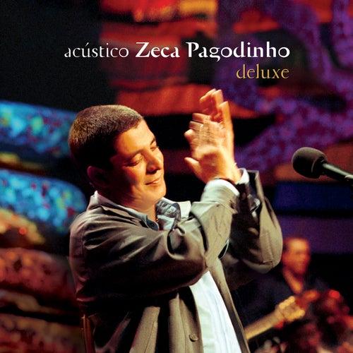Acústico - Zeca Pagodinho (Deluxe / Ao Vivo) de Zeca Pagodinho