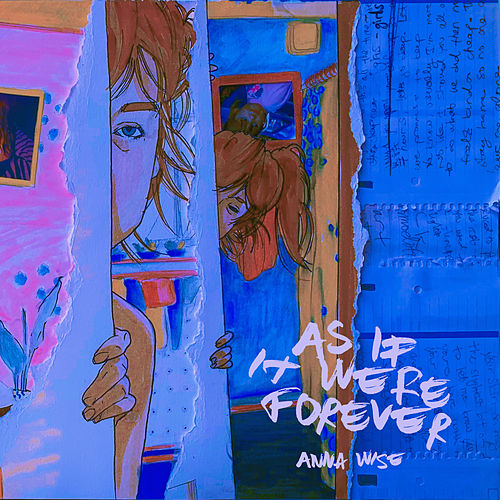 As If It Were Forever by Anna Wise
