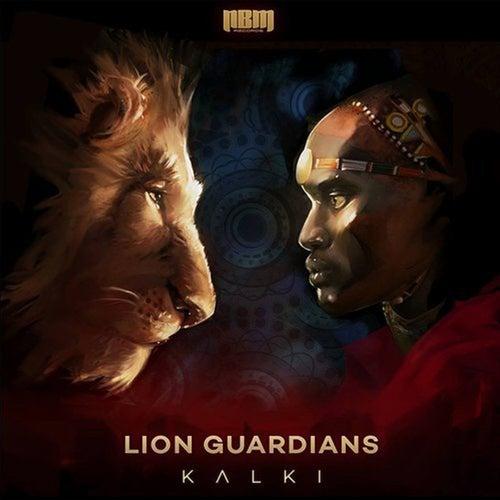 Lion Guardians de Kalki