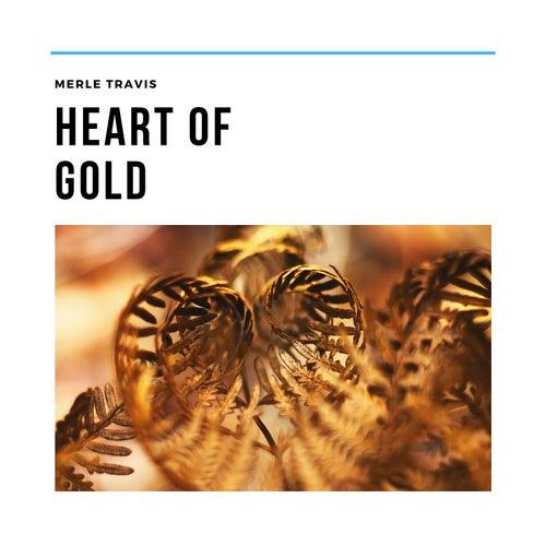 Heart of Gold de Merle Travis