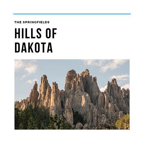 Hills of Dakota de Springfields