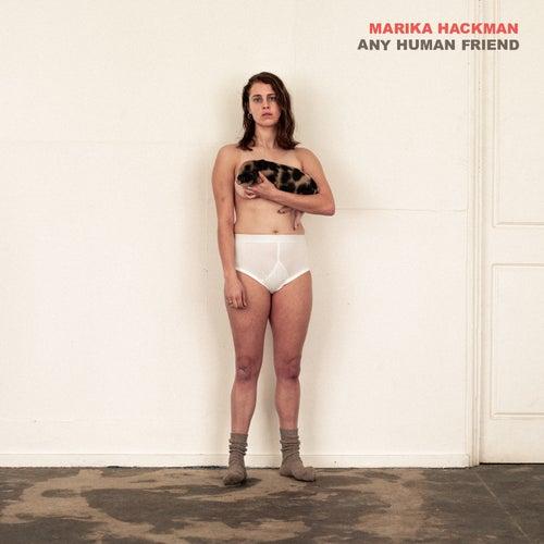 All Night von Marika Hackman