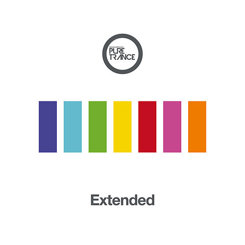 Solarstone presents Pure Trance 7 Extended von Various Artists