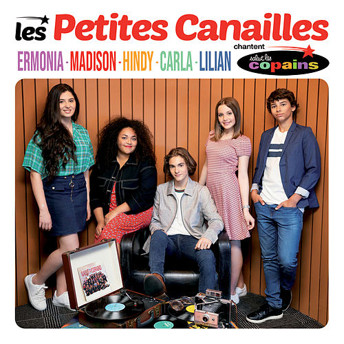 J'attendrai by Les Petites Canailles