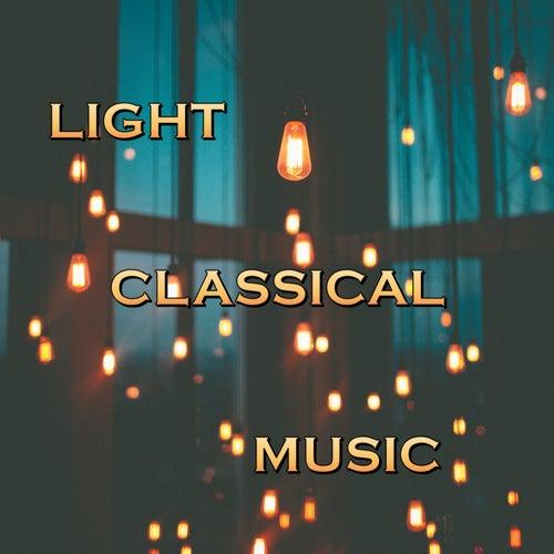 Light Classical Music von Various Artists
