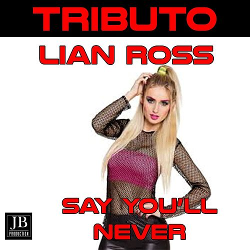 Say You'll Never (Tributo Liam Ross) by Kristina Korvin