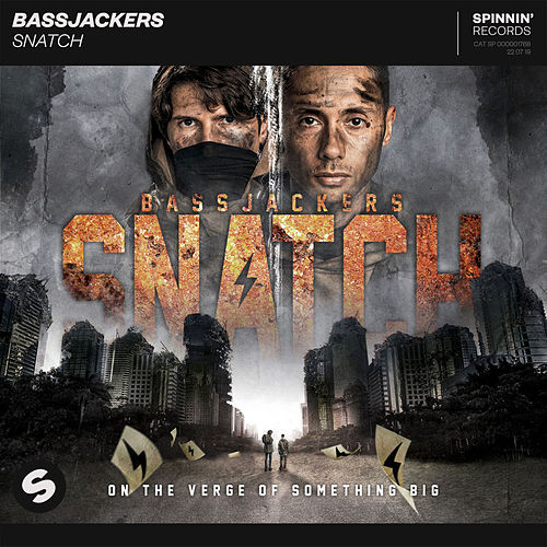 Snatch by Bassjackers
