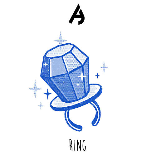 Ring by Audrey Jolin