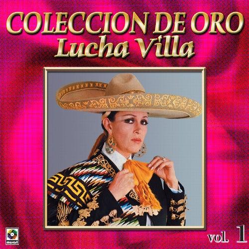 Lucha Villa Coleccion De Oro, Vol. 1 de Los Tres Reyes