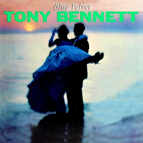 Blue Velvet by Tony Bennett