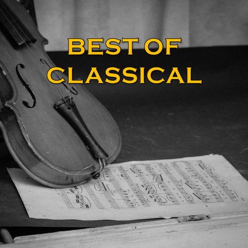 Best Of Classical de Various Artists