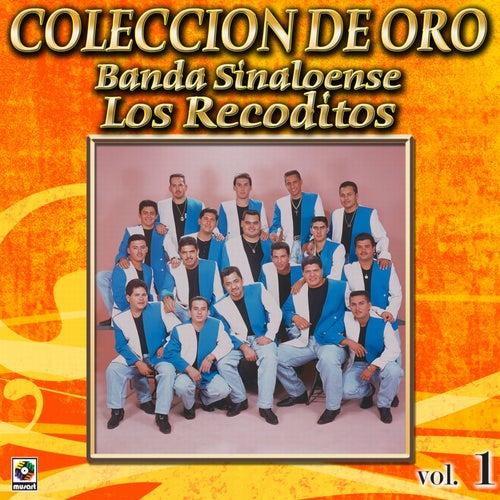 Colección De Oro, Vol. 1 de Banda Los Recoditos