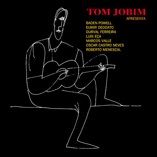 Tom Jobim Apresenta by Antônio Carlos Jobim (Tom Jobim)
