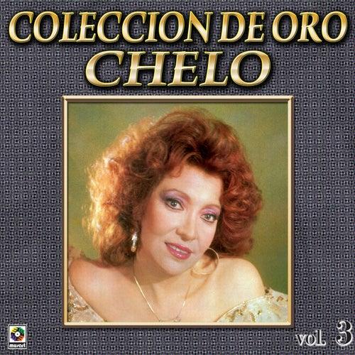 CHELO Coleccion de oro vol.1 2 3