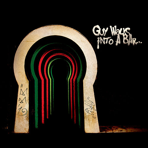 Guy Walks Into A Bar… by Mini Mansions