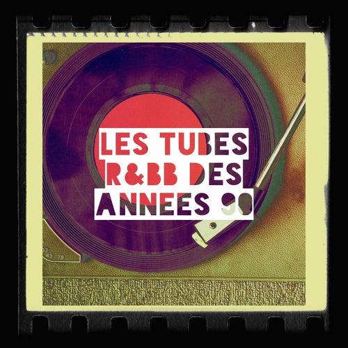 Les Tubes R&bb Des Années 90 von Various Artists
