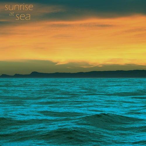Sunrise at Sea von Aquatic Focus