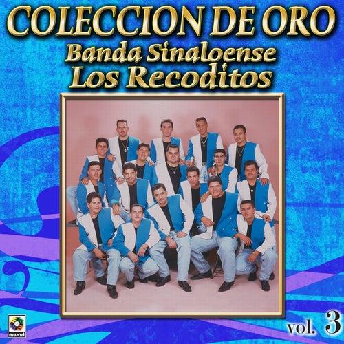 Colección De Oro, Vol. 3 de Banda Los Recoditos