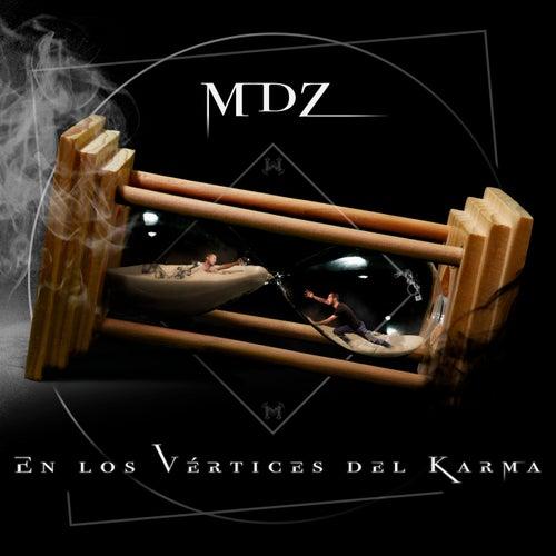 En los Vértices del Karma von MDZ (Southern Hip-Hop)