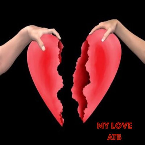 My Love by ATB