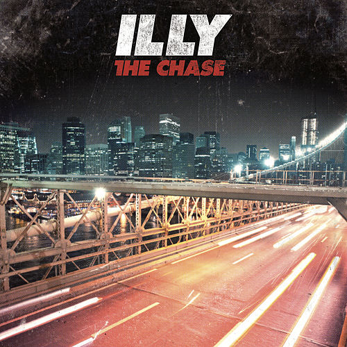 The Chase by Illy